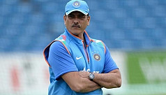 Ravi Shastri appointed Team India...