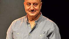 Anupam Kher to produce web series on...