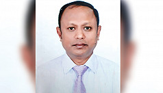 Aminul  joins as BCIC chairman