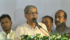 Fakhrul: General elections will not...