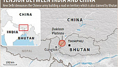 Eye on China, India pushes more troops...