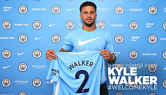 European transfer news: Man City sign...