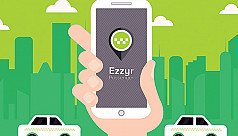 Local firm to launch Uber-like app...