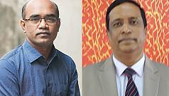 DU teacher sues colleague under Section...