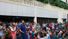 BracU protests to continue; VC-student...