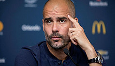 Guardiola eyes long-term future with...