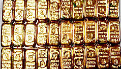 Gold worth Tk1.6 crore seized at Sylhet...