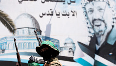 EU court keeps Hamas on terrorism list,...