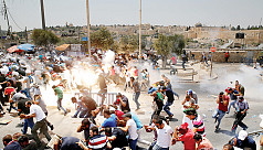 Fears of more Israeli-Palestinian violence...