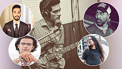 Fellow musicians pay tribute to Zeheen...