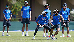 Shastri on mission to keep India at...