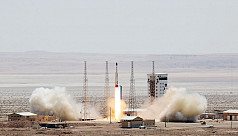 Iran rules out halt to missile tests...