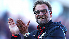 Klopp determined to land Liverpool's...