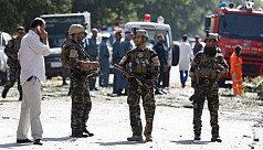 35 killed in Taliban suicide attack...