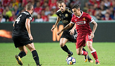 Coutinho stunner gives Liverpool Hong...