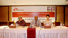 MSF holds symposium on sexual and gender-based...