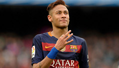 Barca 200% certain Neymar will