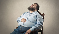 Stanford research: US one of the laziest...