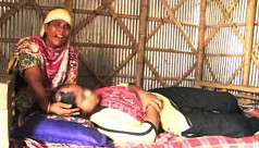 Housewife brutally tortured for dowry,...