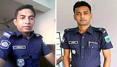 Two Sirajganj cops land in jail on abduction...