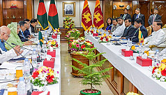 Bangladesh, Sri Lanka sign 14...