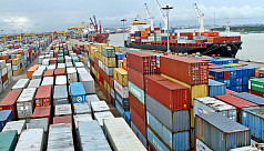 Container handling resumes at Ctg port