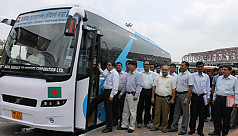 HC clears way for Bangladesh-India bus...