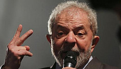 Imprisoned Lula is still 'our candidate,'...
