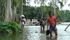 Floods in northern districts likely...