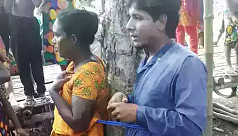 Meherpur imam, young girl brutally tortured...