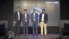 Samsung launches Bangladesh's first...