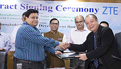 PDB signs deal to set up solar power...