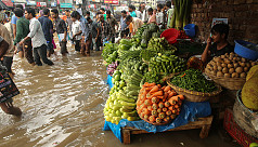 Can Dhaka's waterlogging problem really...