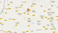 2 workers killed in Naogaon wall...