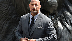 The Rock in the race for US President...