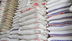 Bangladesh's rice import volume to drop...