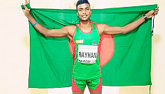 IAAF World U-18 Championship 2017: Brilliant...
