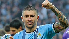 Guardiola: Kolarov set for Roma...