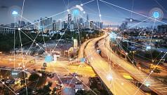 IoT: The coming technotopia