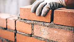 Student injured as a brick falls from...