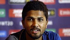 Ailing Sri Lanka captain Chandimal out...