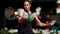 Pliskova becomes world number one after...