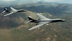 US bombers challenge China in South...