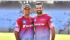 Indian board backs down on Dravid, Zaheer...