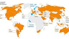 Interactive: World agenda July