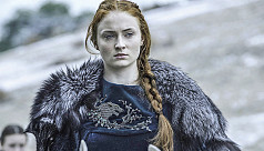 How Game of Thrones changed Sophie Turner's...