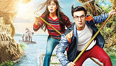 Movie review: A magical, musical...