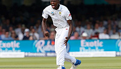 Rabada raring to go after...