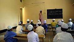 Unregistered madrasas given 3 months...