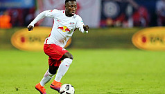 Liverpool's 75m euros Keita bid rejected...